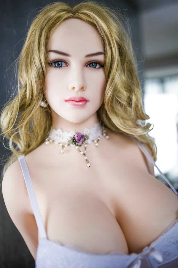 Eleanora — Reallife JY Sex Doll