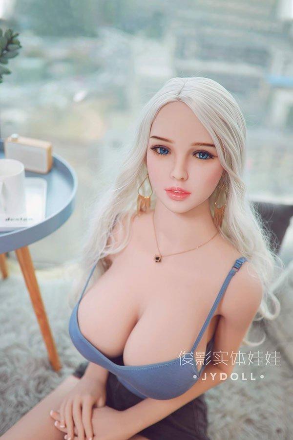 Gaynor — Realistic JY Sex Doll