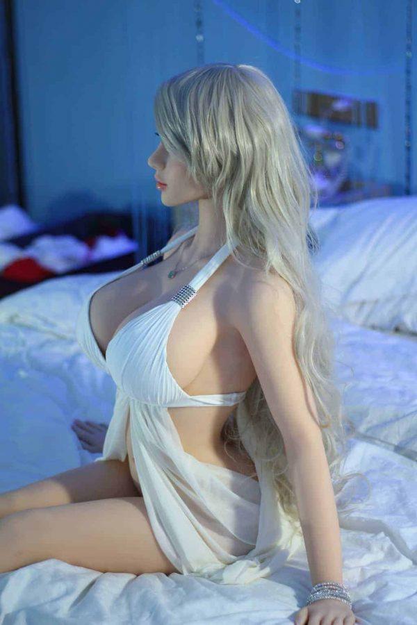 Ivory — Lifelike JY Sex Doll