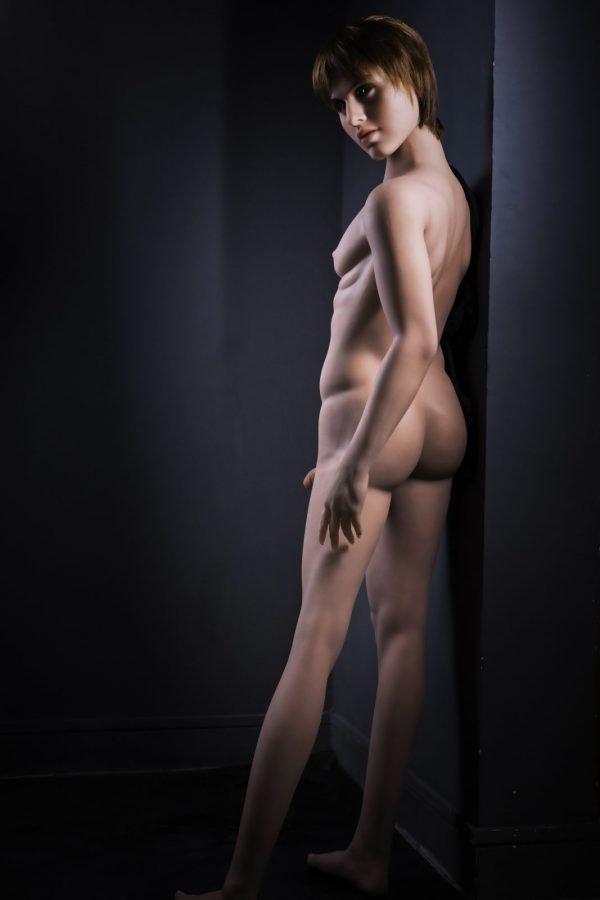 Axel — 160cm WM Doll