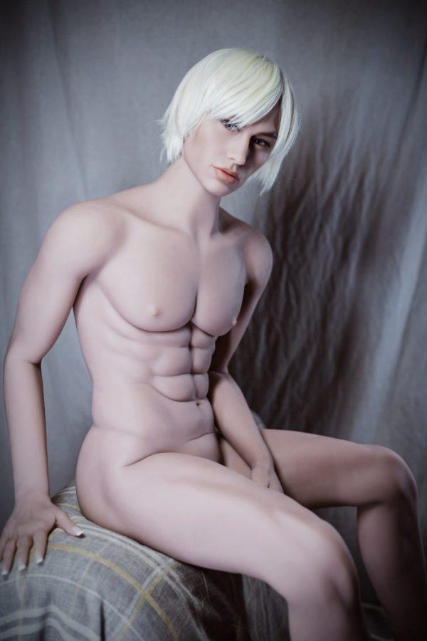River - 160cm WM Doll