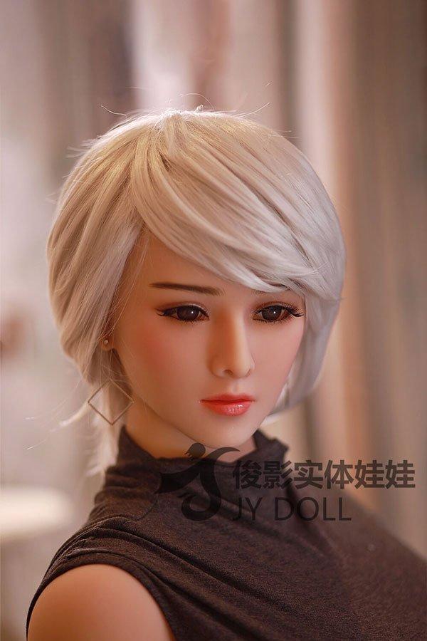 Victoria — Realistic JY Sex Doll