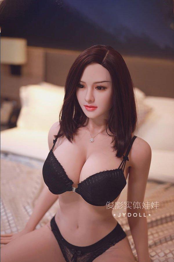 Azura — Realistic JY Sex Doll