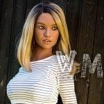 Cadence — Realistic WM Sex Doll