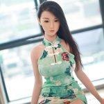 Xiaorou — Realistic JY Sex Doll