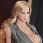 Kata — Lifelike JY Sex Doll