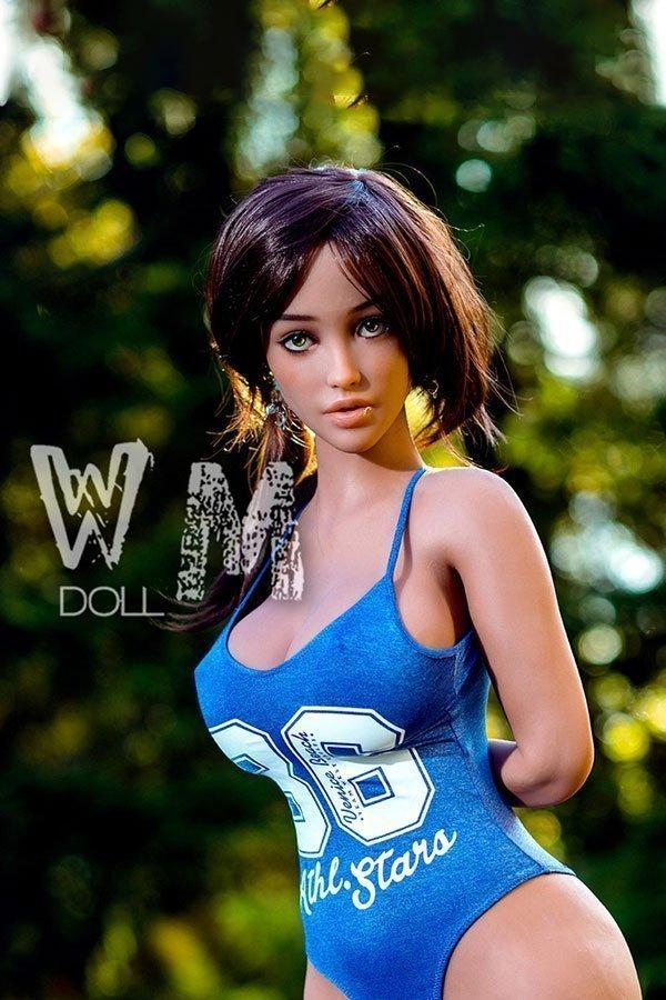 Jade — Lifelike WM Sex Doll
