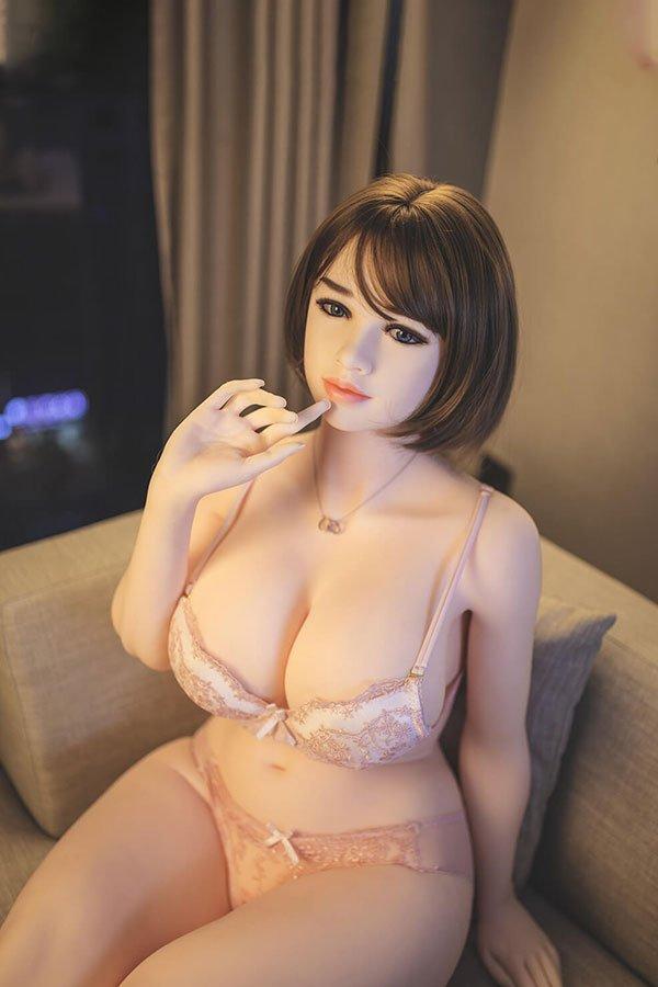 Lida — Reallife JY Sex Doll