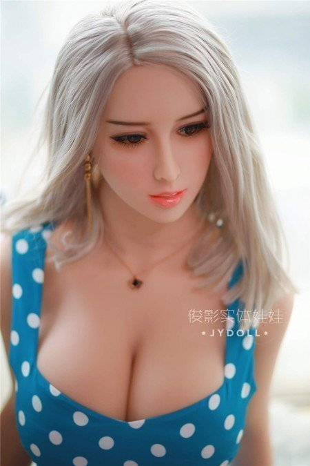 Patience — Reallife JY Sex Doll