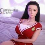 Ronnie — Lifelike JY Sex Doll
