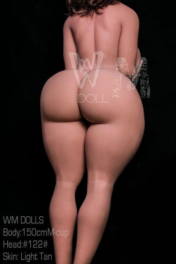 Lana — Reallife WM Love Doll