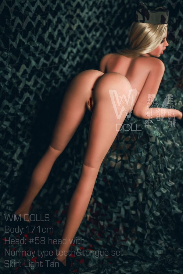 Galina — Lifelike WM Sex Doll