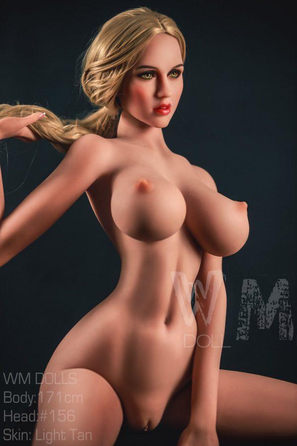 Debra — Lifelike WM Sex Doll