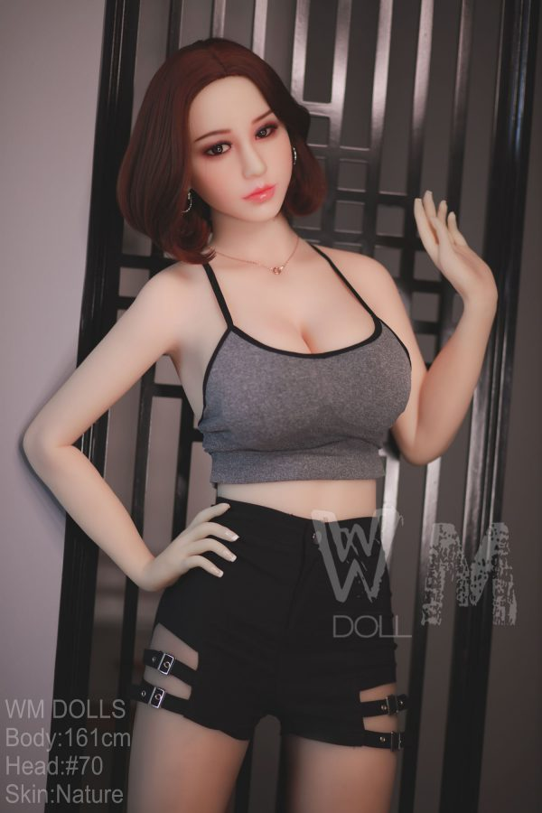 Ines — Lifelike WM Sex Doll