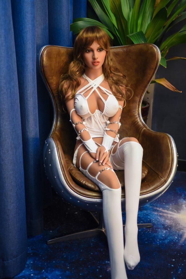 Vanessa — Lifelike WM Sex Doll