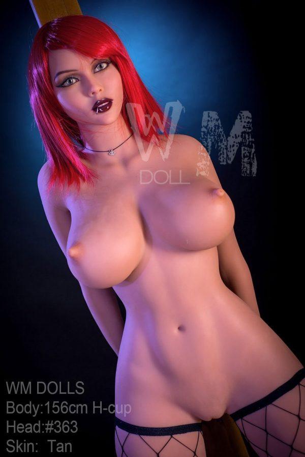 Radinka — Realistic WM Sex Doll