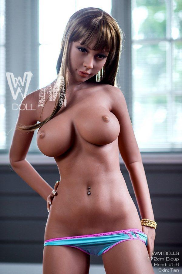 Yvette — Realistic WM Doll