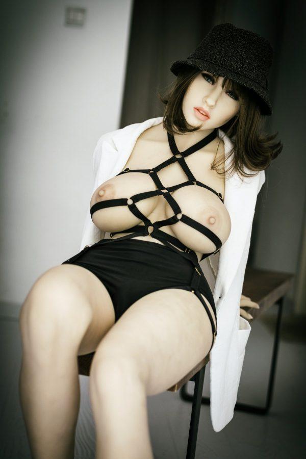 Zendaya — Reallife WM Sex Doll
