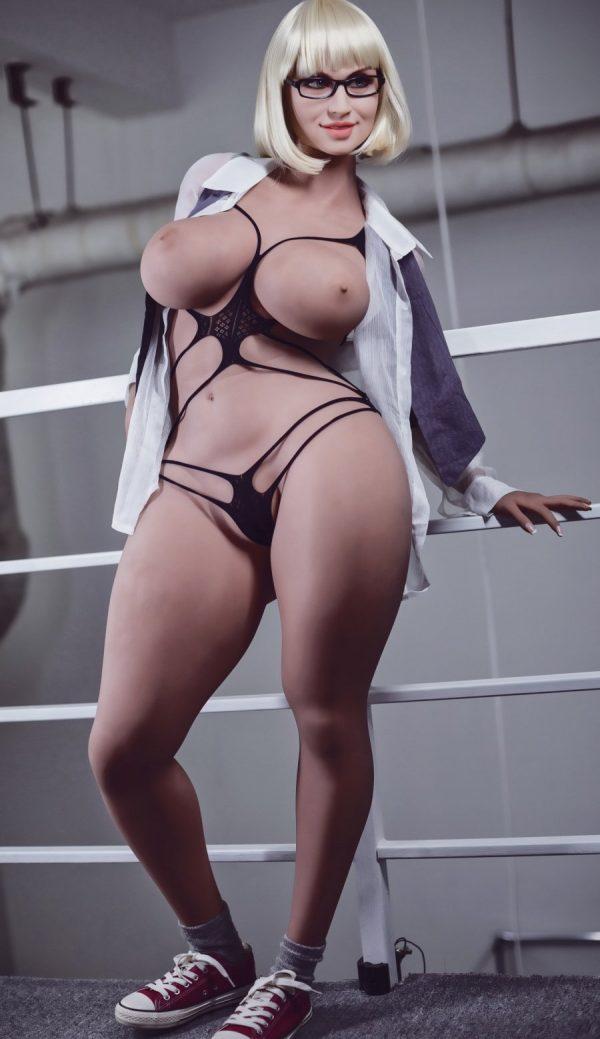Dahlia — Reallife WM Sex Doll