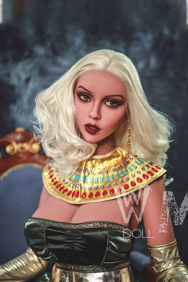 Zarya — Lifelike WM Sex Doll
