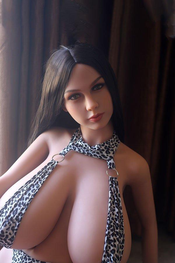 Brenda — Realistic WM Sex Doll