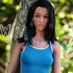 Renee — Realistic WM Doll