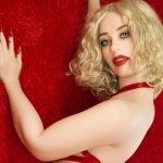 Delores — Realistic WM Sex Doll