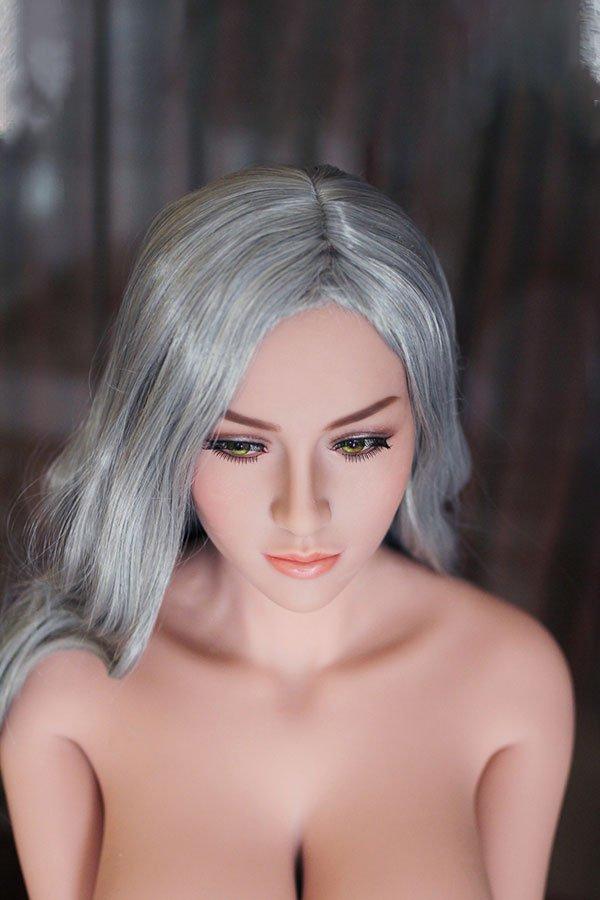 Alessandra — Lifelike WM Sex Doll